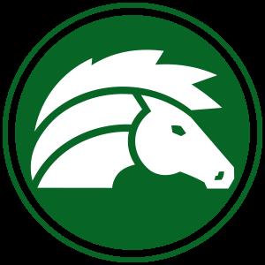 Mustang-Green
